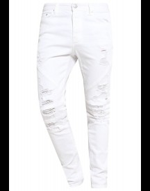 Cayler & Sons Jeans Tapered Fit platinum white