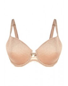Chantelle SPACER Strapless BH perfect nude