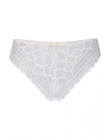 Chantelle MERCI String white