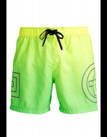 Chiemsee LENJO Zwemshorts lime punch