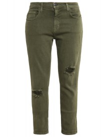 Current/Elliott THE FLING Pantalon army green