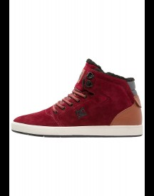 DC Shoes CRISIS Sneakers hoog syrah