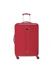 Delsey HELIUM Trolley red