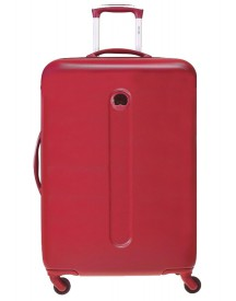 Delsey HELIUM (71 cm) Trolley red