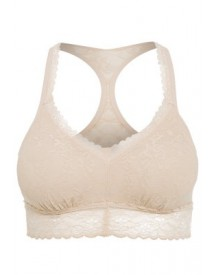 DKNY Intimates SIGNATURE Bustier pretty nude