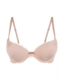 DKNY Intimates SIGNATURE Pushup BH pretty/nude