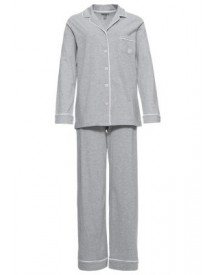 DKNY Intimates SIGNATURE Pyjama grey heather