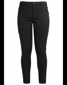 Dorothy Perkins Curve Slim fit jeans black
