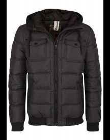 Dreimaster Winterjas brown