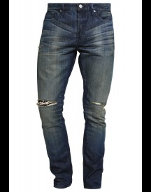 Earnest Sewn BRYANT Slim fit jeans redhook