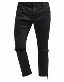 FAIRPLAY FIELDS Straight leg jeans black