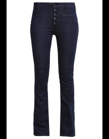 Free People STELLA Flared Jeans denim blue