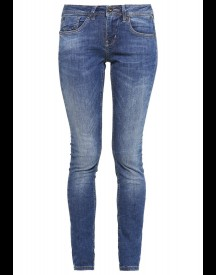Freeman T. Porter CLARA Slim fit jeans flexy blue