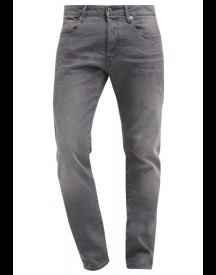 GStar 3301 LOW TAPERED Jeans Tapered Fit accel grey stretch denim
