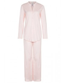 Hanro COTTON DELUXE Pyjama rose