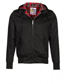 HARRINGTON Korte jassen black