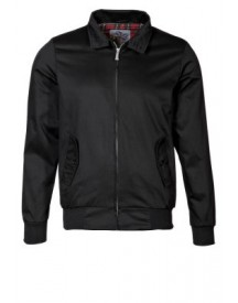 HARRINGTON Korte jassen noir