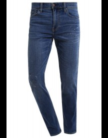 Hollister Co. FREEDOM Slim fit jeans blue