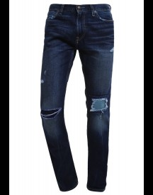 Hollister Co. Straight leg jeans blue