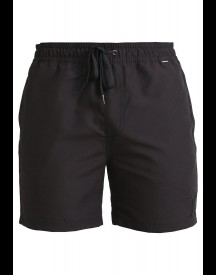 Hurley ONE&ONLY Zwemshorts black