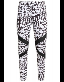 Ivy Revel VIDI Leggins white/black