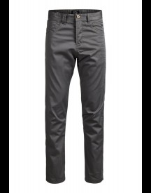 Jack & Jones Chino charcoal gray