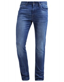 Jack & Jones JJIBEN Slim fit jeans blue denim