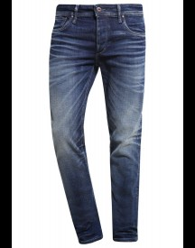 Jack & Jones JJITIM JJORIGINAL Slim fit jeans blue denim