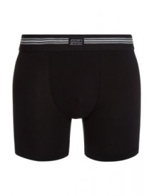 Jockey 3 PACK Hipster black