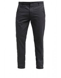 Knowledge Cotton Apparel Chino anthrazit