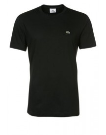 Lacoste REGULAR FIT Tshirt basic black