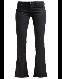 Lee ANNETTA FLARE Flared Jeans black bandit