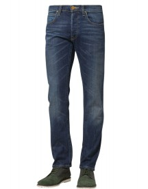 Lee DAREN Straight leg jeans epic blue