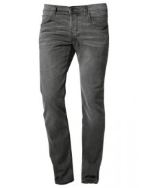 Lee DAREN Straight leg jeans worn grayly