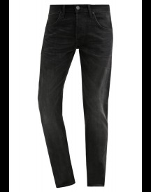 Lee DAREN Straight leg jeans black arrow