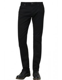 Lee POWELL Slim fit jeans clean black