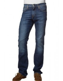 Levis® 527 BOOTCUT Bootcut jeans mostly mid blue