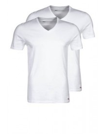 Levis® 2 PACK SLIM FIT Tshirt basic white/white