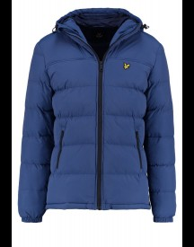 Lyle & Scott Winterjas blue steel
