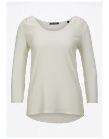 Marc OPolo Longsleeve cloud dancer