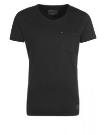 Minimum BRADLEY Tshirt basic black