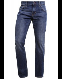 Mustang CHICAGO Jeans Tapered Fit blue denim