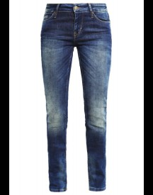 Mustang JASMIN Slim fit jeans dark used