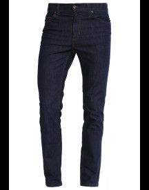 Mustang TRAMPER Jeans Tapered Fit dark blue denim