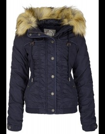 myMo Winterjas dark blue