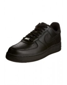 Nike Sportswear AIR FORCE 1 07 Sneakers laag black
