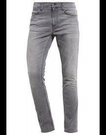 Nudie Jeans LEAN DEAN Slim fit jeans pine grey