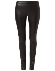 Oakwood asteroid Leggins black