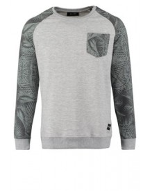 Only & Sons ONSSUBLIMO Sweater light grey melange
