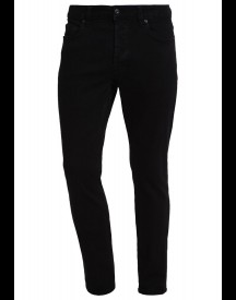 Only & Sons ONSWEFT Straight leg jeans black